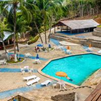 Quilombo Park Hotel