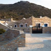Villas  Aegean Villas Ios Opens in new window