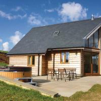 Slate House Lodges