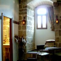 Casa Rural Medieval Torre Fuerte S.XIII