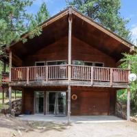 Ponderosa Cabin 197 - Three Bedroom Cabin