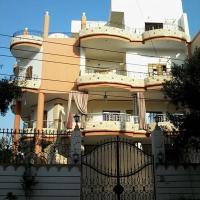 Amon Apartments