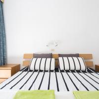 Tenbel Apartment