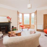 The Comiston Terrace Residence
