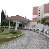 Apartamento próximo ao Shopping Barigui - ref 5980