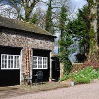 The Coach House, Cloister Park Cottages