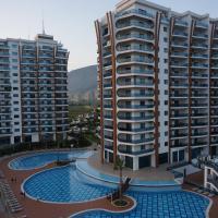 Apartment Azura Park