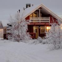 Ounasjoki Cottage