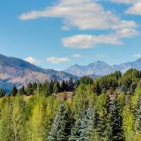 Indian Springs Retreat