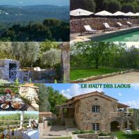 Villa Haut Des Laous
