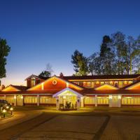 Vinca West Downs Heritage Resort