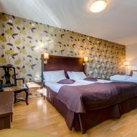 Hotel Rådmannen - Sweden Hotels