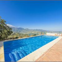 Holiday home in El Gastor 100823