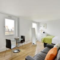 Camden Serviced Apartments