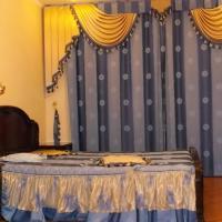 Apartment with Sauna on Prokofyeva 26