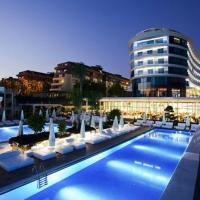 Q Premium Resort Hotel - Ultra All Inclusive