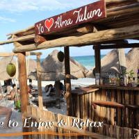 Alma Tulum Hotel Boutique