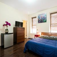 Four Bedroom Apartment - NYC