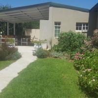 Saligna garden cottage