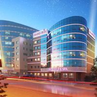 Boutique Hotel Health Club&Spa Grand Prix