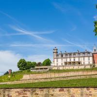Château d'Isenbourg