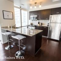 Canada Suites - 832 Bay St.