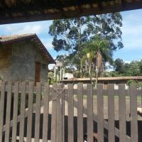 Casa de Campo Condominio Fechado