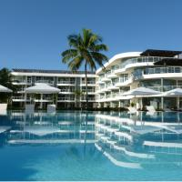 Millenium Luxury Beach Resort & SPA
