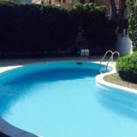 müstakil havuzlu villa