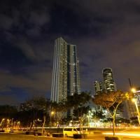 The Infinity Fort Bonifacio DMC