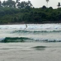 blue beach paradise