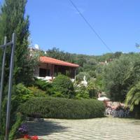 Villa Leon di Caprera