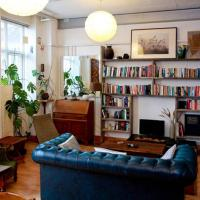 Bright Self Contained Studio Apartment
