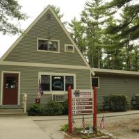 Gateway to Cape Cod One-Bedroom Park Model 8