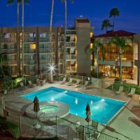 Best Western Plus Scottsdale Thunderbird Suites