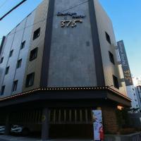 Boutique Hotel 37.5 Buchoen