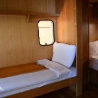 Camping Livadista