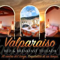 B&B Valparaiso - Teulada Borgo