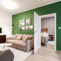 Apartment Drahobejlova 40