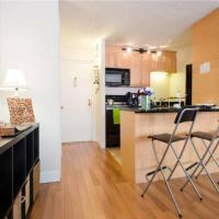 Beautiful 2 bed in Harvard Square