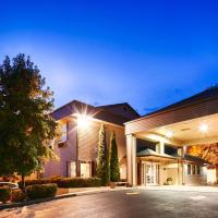 Best Western Plus Prairie Inn
