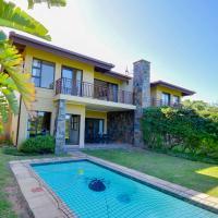 Zimbali Villa 10 Baluwatu
