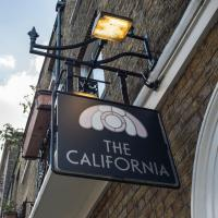 The California, London - Promo Code Details