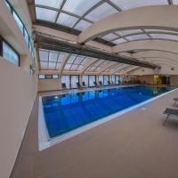 Family Resort Teghenis&Tours