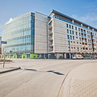 Apartament Centrum Boznicza