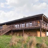 Stagshead Lodge