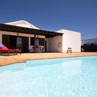 Holiday Villa Campesina