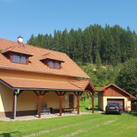 Villa Slovakia Xl