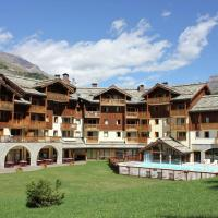 Apartment Les Alpages De Val Cenis 3