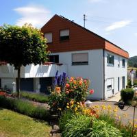 Buchbergblick Haus Rumpel